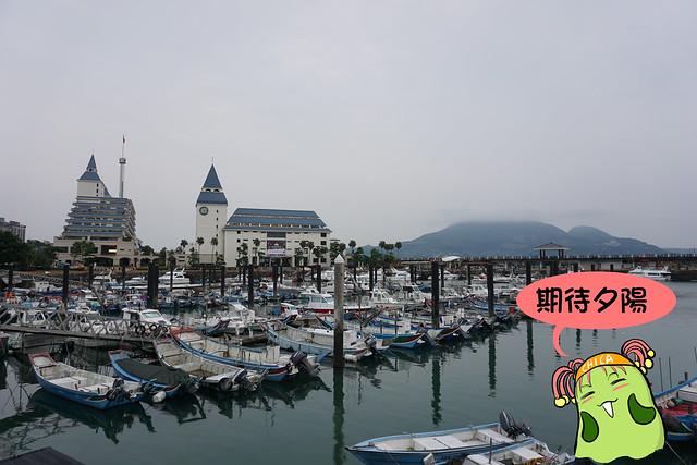 台北景點(淡水漁人舞台)-5