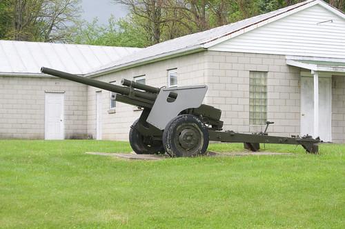 ohio cannon artillery communityhall crescentroad fitchville stateroad13