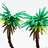 the LEGO Palm Trees group icon