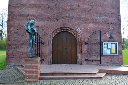 Idstedt kirche
