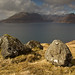 DISTANT CUILLIN by Steve Boote..