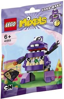 LEGO Mixels 41553 - Vaka-Waka