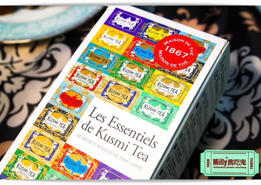 KUSMI TEA 特選暢銷風味茶包組0004