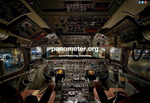 Panometer (we're measuring everything)