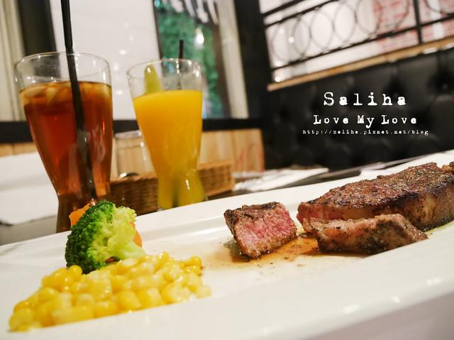 台北氣氛好牛排餐廳情人節約會 (15)