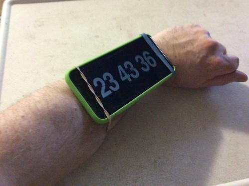 Apple Watch ?!