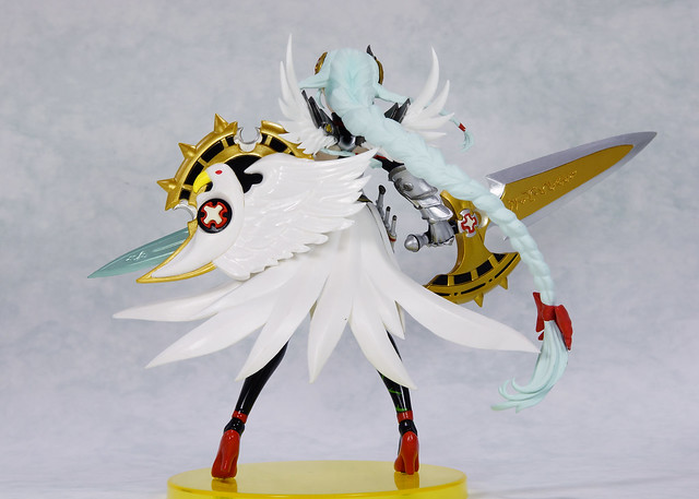 "EIKOH PUZZLE&DRAGONS ""Grace Valkyrie(light ver.)""(2)"