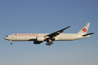 Air Canada C-FIVS