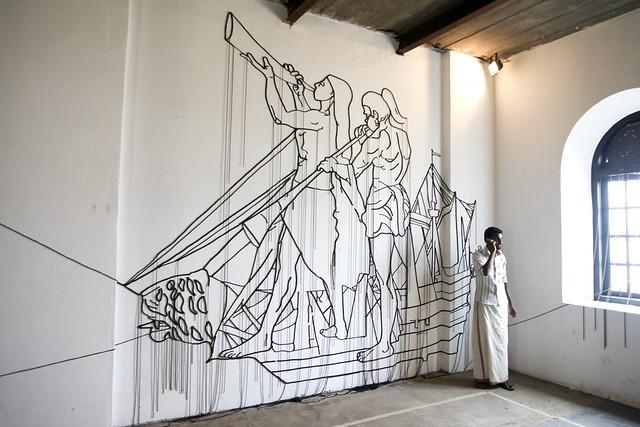 Biennale Kochi