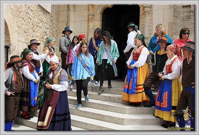 9 Romeria popular a Santa Casilda