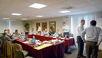LAN Reunión de coordinación GE DGAC and CORPAC (LATAM Airlines)