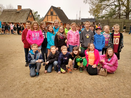 April 10 2015 Jamestown Field Trip Cal Lee (3)