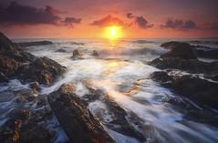 Amazing Pandak Beach