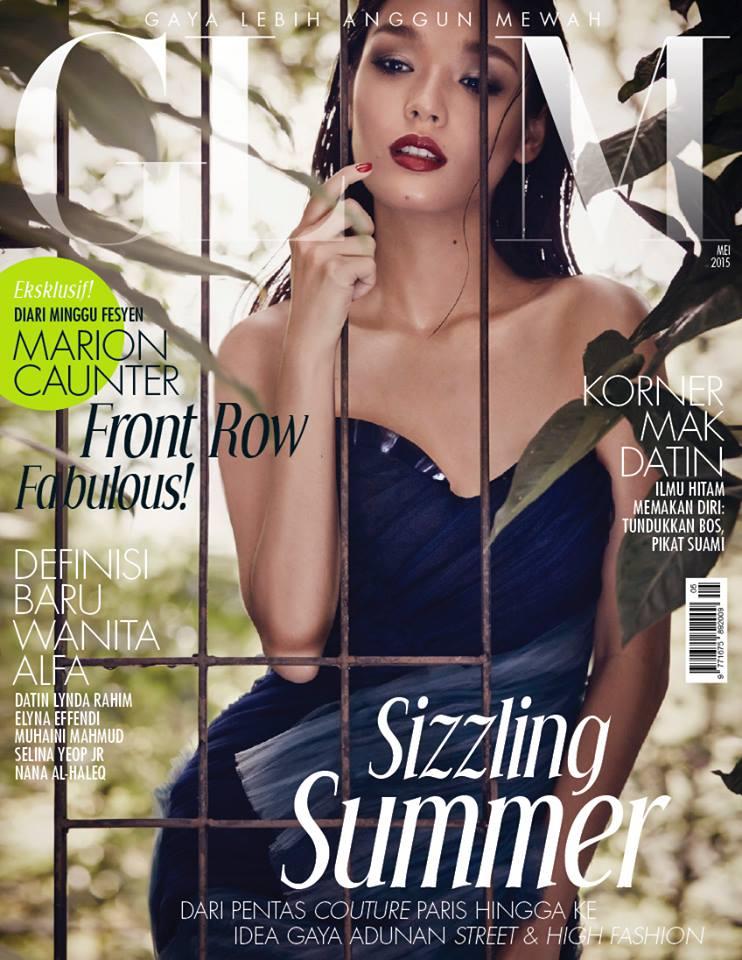 Glam May 2015
