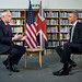 BBC News interview with President Obama (April 2016) by huwedwards