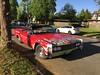 Lincoln Hotrod