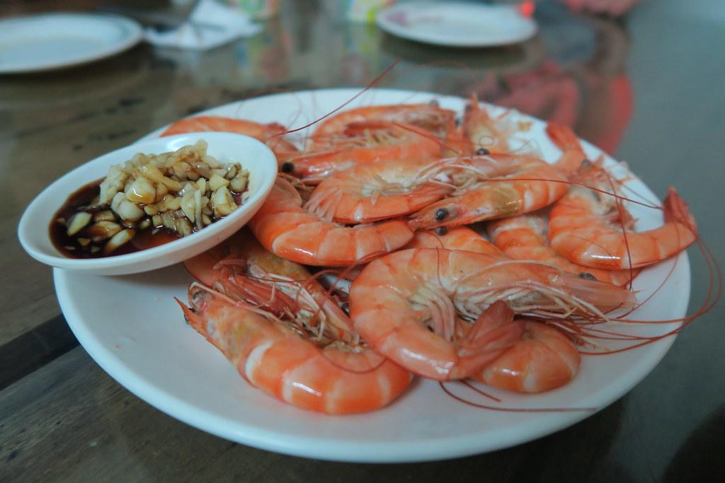 台南北門鹽鄉餐廳 (19)