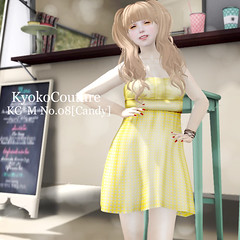 KC*M No.08[Candy]Lemon