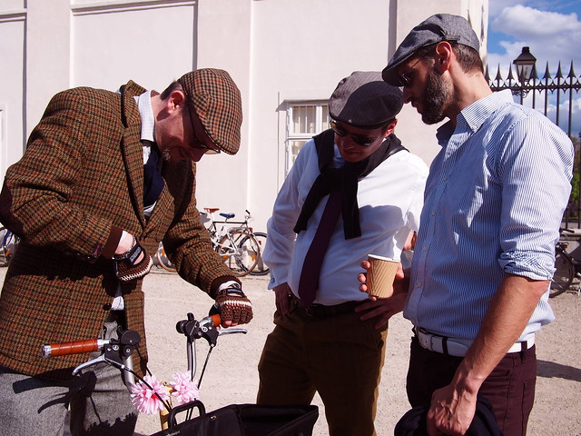Vienna Tweed Ride -11