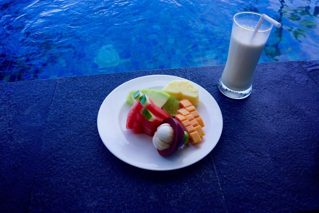Nusa Dua Resort Bali Indonesia