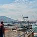 Kure Port,Hiroshima,Japan : 広島、呉港