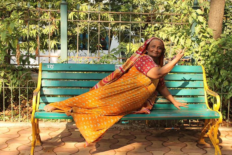 Los encantos de Mumbai