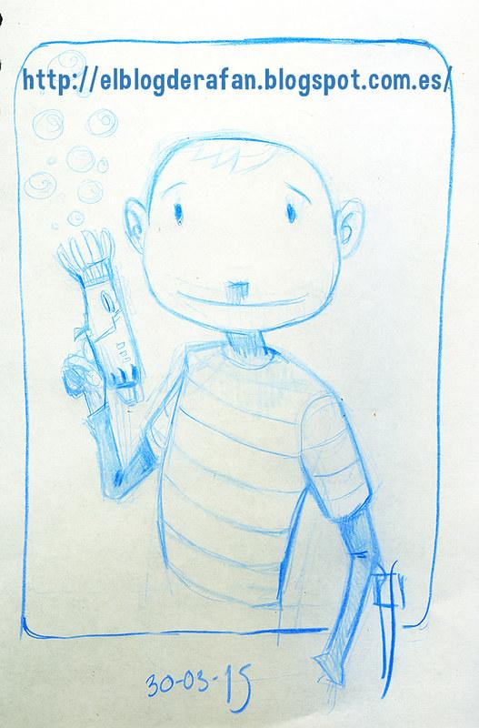 niño con pistola de burbujas 30-03-15