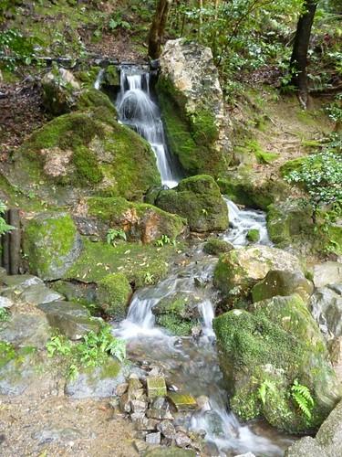 nanzen ji temple garden 2