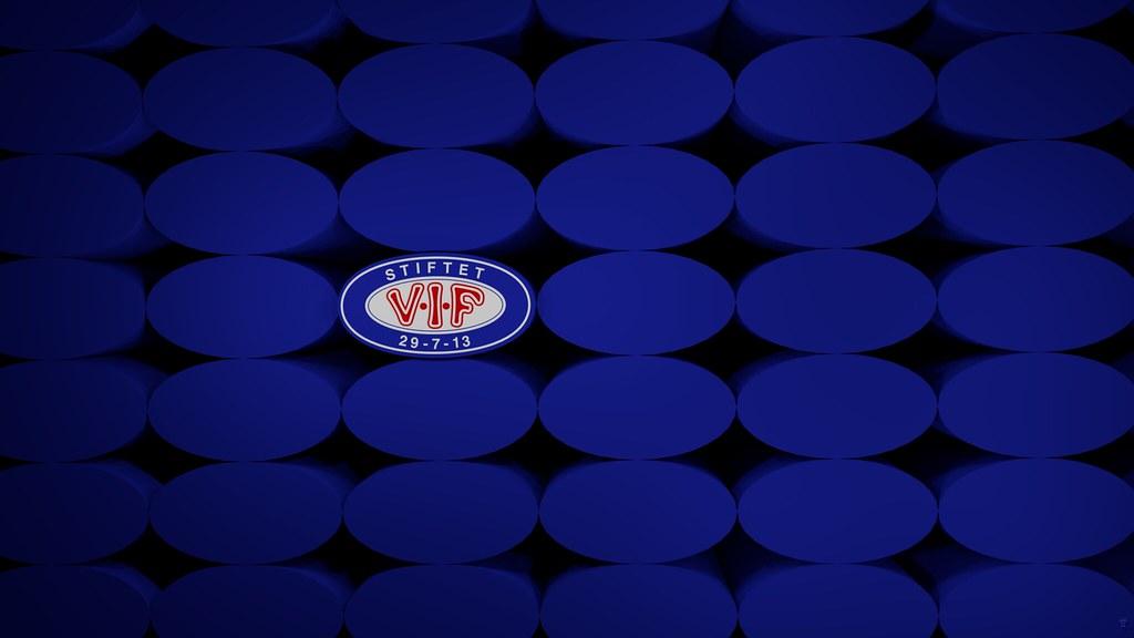 VIF Wallpaper nBlues 3840x2160