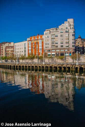 Bilbao 2015  #DePaseoConLarri #Flickr  -014