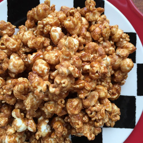 Mrs. Fields Homemade Cracker Jack