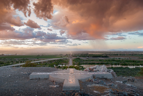arizona southwest nikon desert az 1855mm d200 avondale