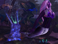 I Remember - The Fantasy Faire - Into The Deep - Siren's Secret FF2012 by Elicio Ember