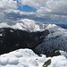 Mt Washington and Great Gulf from Mt Adams by Gary Tompkins