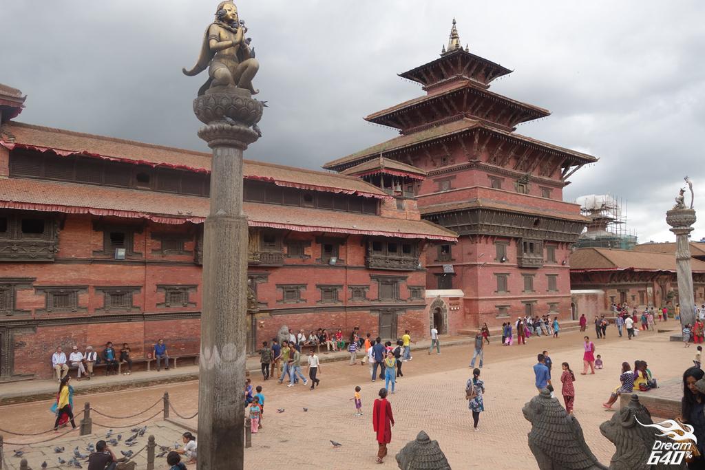 尼泊爾加德滿都-Nepal Kasthamandap24
