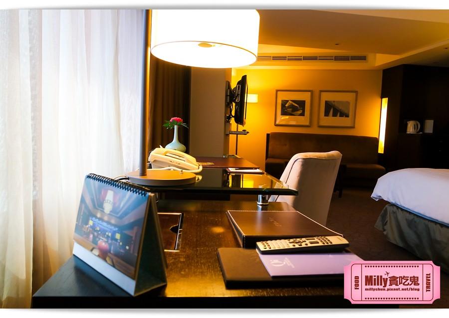 台南遠東香格里拉飯店074