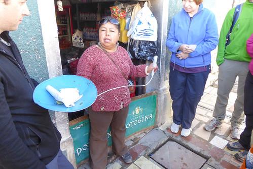 geotagged bolivia bol potosí minersmarket geo:lat=1959652462 geo:lon=6575022877
