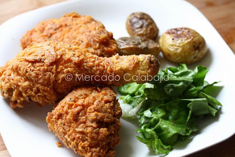 POLLO KFC-20