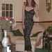 Black Lace at a dear friend's by Tanya Dawn Hughes