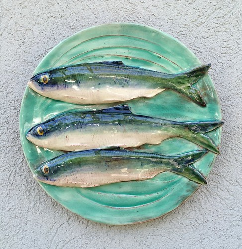 3 Herring by ArtFan70, via I {heart} Rhody