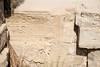 The ancient town enclosure of Nekheb at El Kab