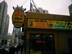 Mister J's Dawg & Burger
