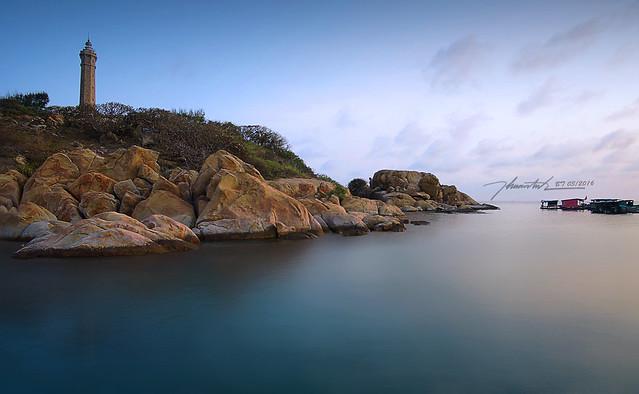 Hải đăng Kê Gà (Ke Ga lighthouse)