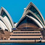 2016 - Sydney - `THE` Opera House