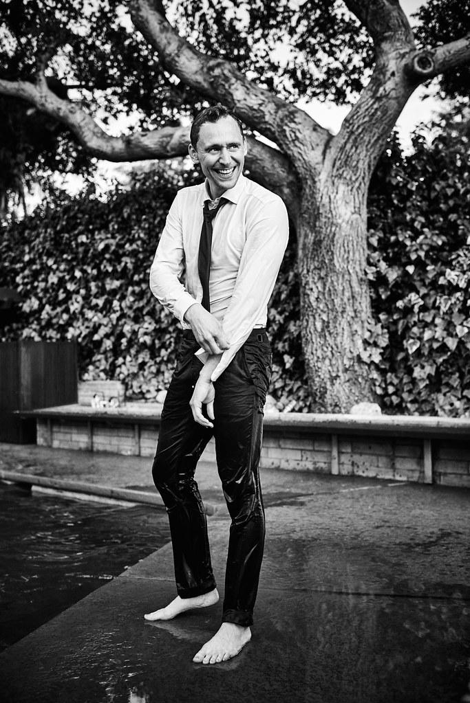 Том Хиддлстон — Фотосессия для «Esquire» UK 2016 – 2