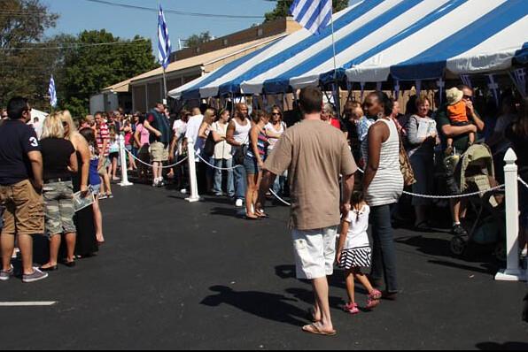 Roanoke Greek Festival