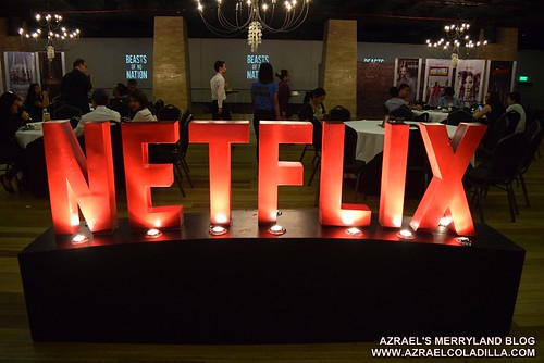 The Philippines is Netflix Ready #NetflixEverywhere