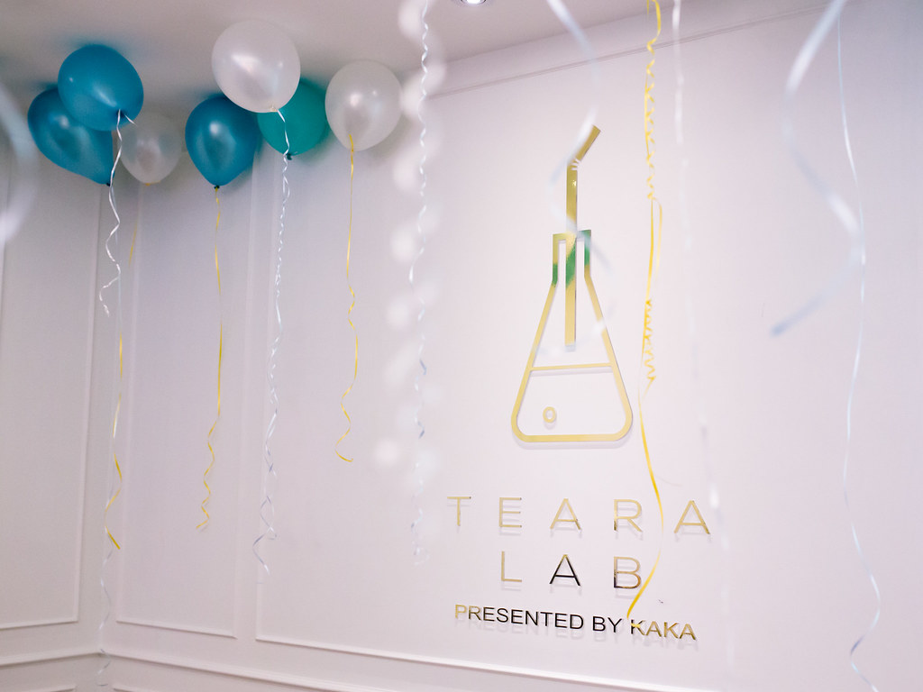 Teara Lab – Closed