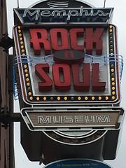 Rock & Soul Museum