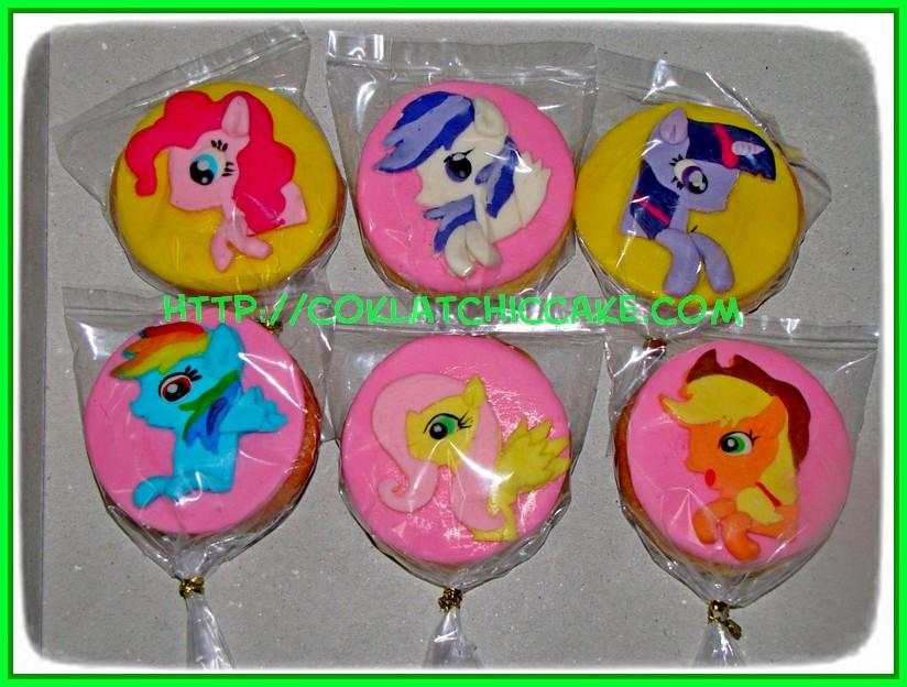 Cookie My Little Pony